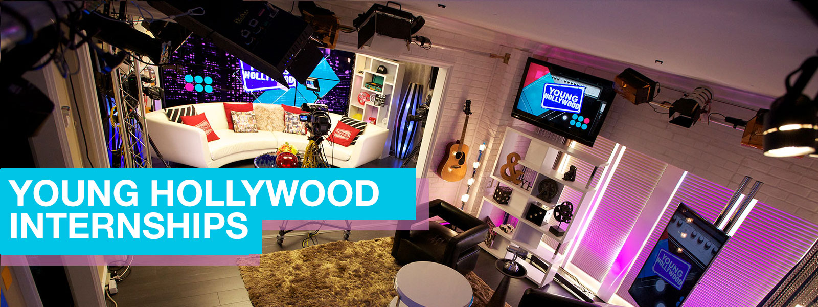Younghollywood Internships